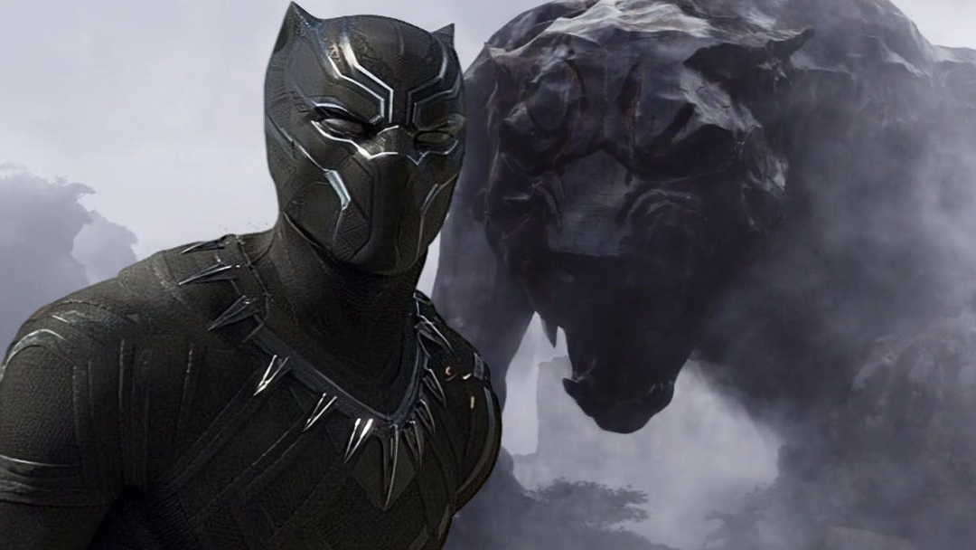 Black Panther, Ryan Coogler, Final, Alternativo Código Espaguetti