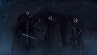Game of Thrones-Octava-Temporada