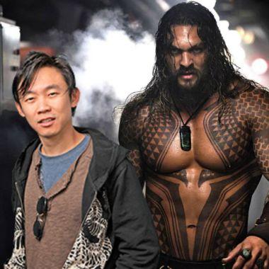 James Wan, Aquaman, Universo