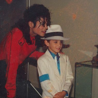 Leaving Neverland, Michael Jackson, Sundance, Documental