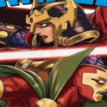 Mister Miracle, Big Barda, Warner Bros, DC