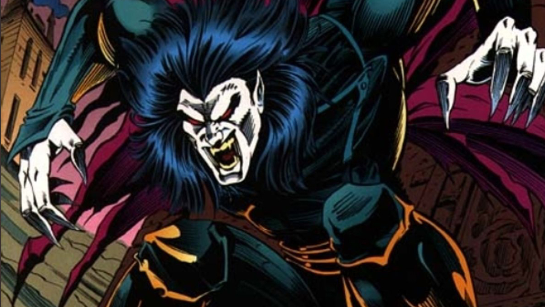 Morbius, The Living Vampire, Fecha, Estreno