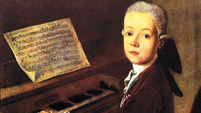 Wolfgang Amadeus Mozart, Música, Compositor, Película