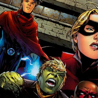 Young Avengers, Fase 4, Marvel, MCU