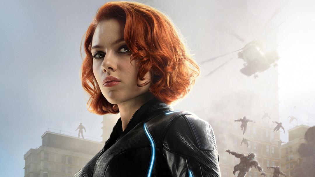 Black Widow, Avengers Endgame, Fase 4, MCU