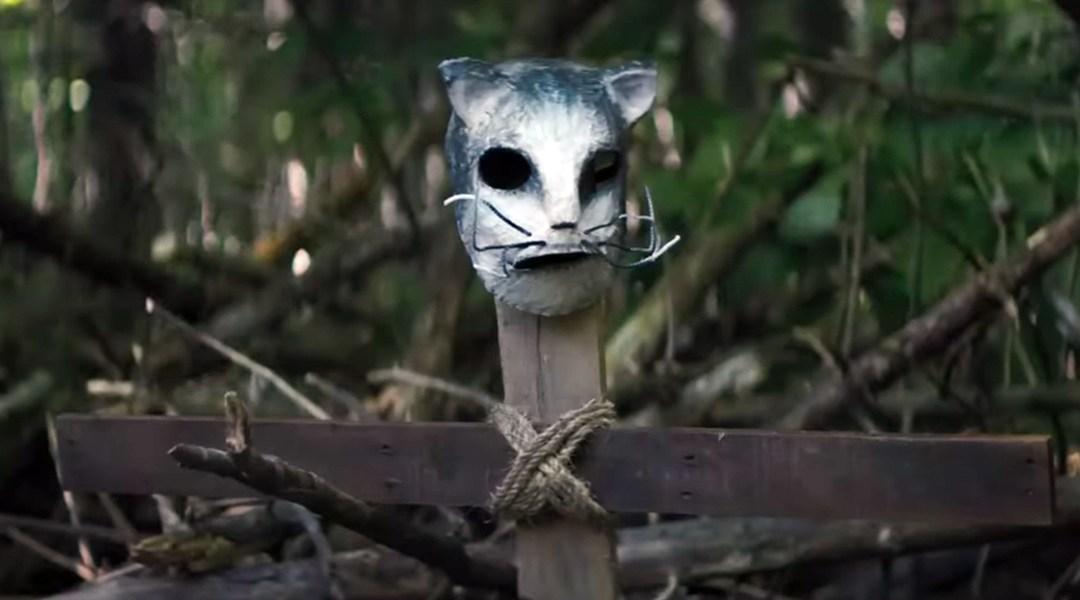 Cementerio de Mascotas-Trailer