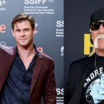Chris Hemsworth, Hulk Hogan, Biopic, Netflix