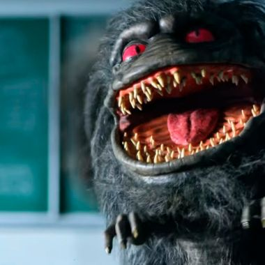 Critters, A New Binge, Serie, Trailer