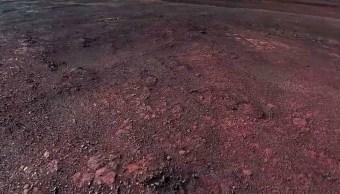 Curiosity Rover, Vera Rubin, Marte, NASA