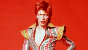 David Bowie, Douglas Jones, Starman, Biopic