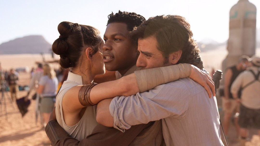 Imagen de Star Wars Episodio IX