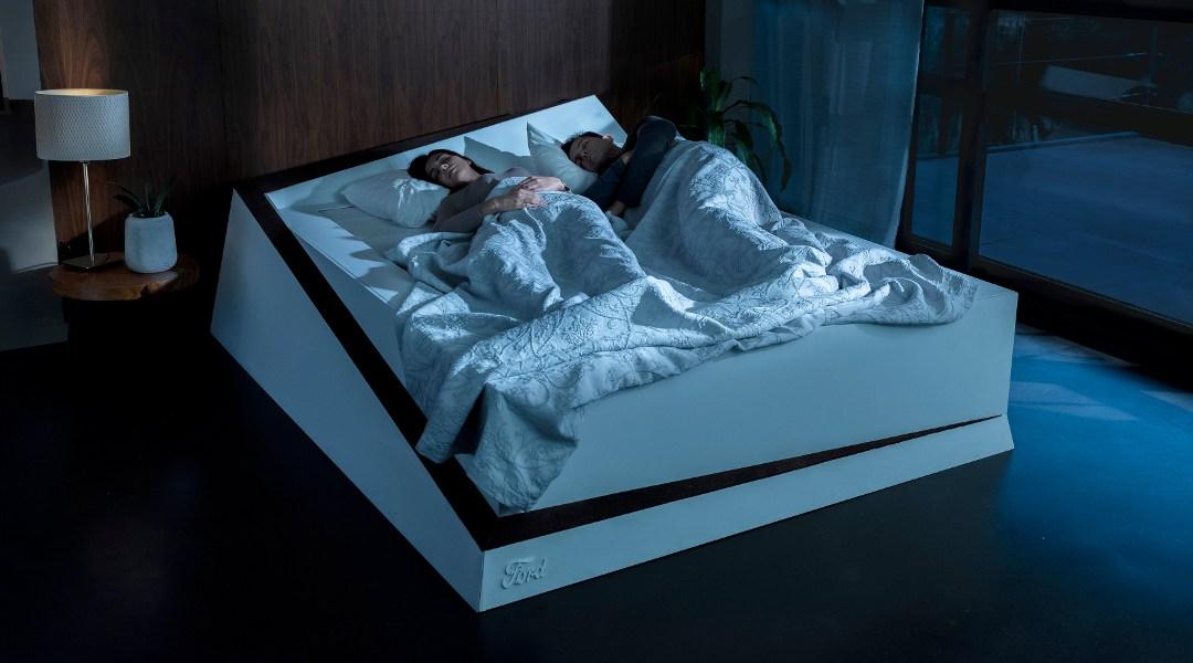 Ford cama
