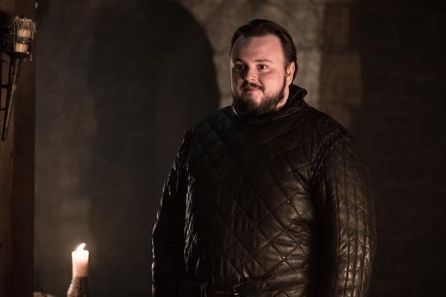 Imágenes de 8va temporada de Game of Thrones