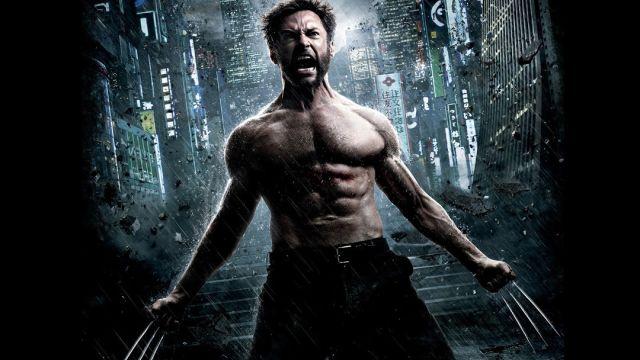 Imagen de hugh jackman como wolverine
