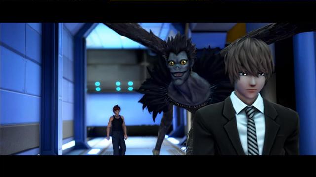 Jump Force, Bandai Namco, Trailer, Lanzamiento