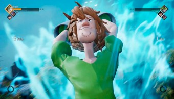 Jump Force, Shaggy, Mod, PC