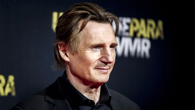 Liam Neeson, Cold Pursuit, Asesinato, Racista