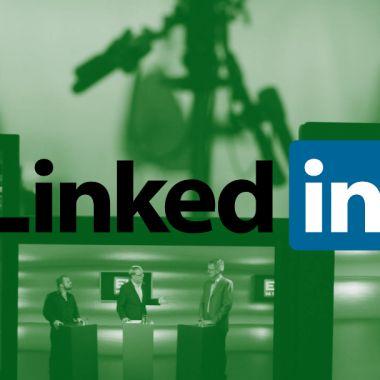 LinkedIn, Stremaing, Live