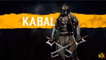 Mortal Kombat 11, Gameplay, Kabal, Video