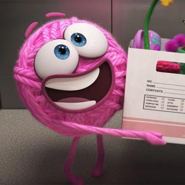 Corto-Animado-Purl-Pixar