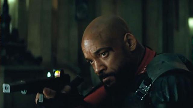 Suicide Squad, Will Smith, Deadshot, Secuela