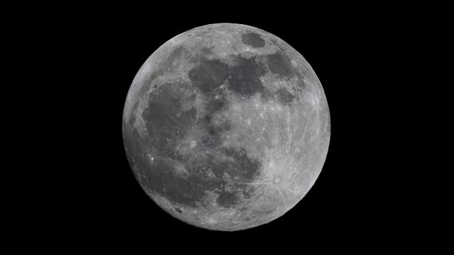 Próxima Superluna 2019: febrero Luna Llena de Nieve