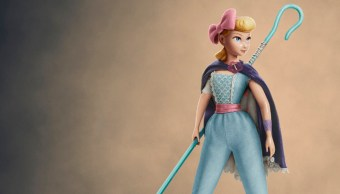 Toy Story, Bo Peep, PETA, Pixar