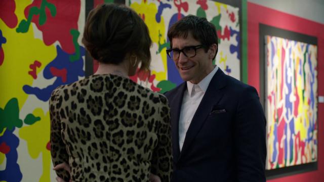 Velvet-Buzzsaw-Jake-Gyllenhaal-Netflix-Resea-Critica-Opinion-Estrenos-2019, Ciudad de México, 18 de febrero 2019