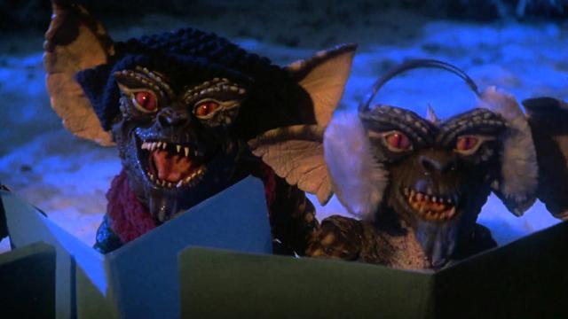 Warner Media, Gremlins, Serie Animada, Streaming
