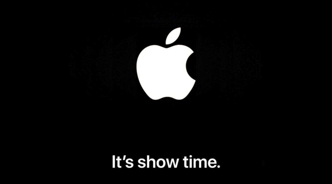 Apple, Evento, Videojuegos, TV