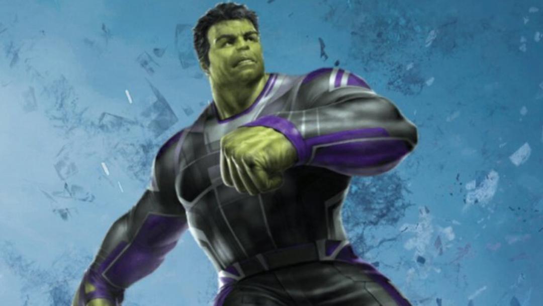 Juguete Una Teoría Comprueba Hulk De AvengersEndgame mwN80vnO
