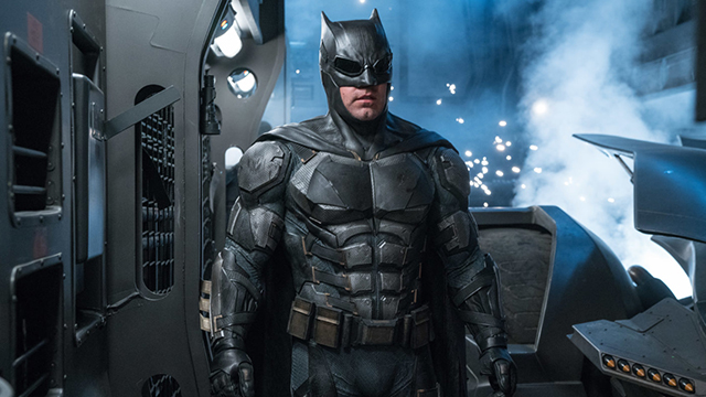 Ben Affleck, The Batman, Matt Reeves, Película