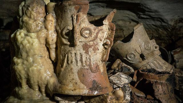 Chichen Itzá, Cultura Maya, Tesoro, Balamku