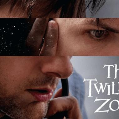 The Twilight Zone: Nightmare at 30.000 Feet