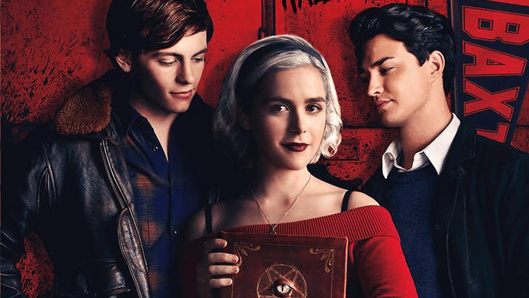 El mundo oculto de Sabrina Parte 2