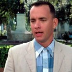 Forrest Gump, Tom Hanks, Secuela. 9/11