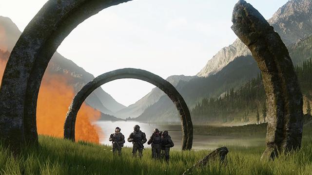 Halo Infinite, Xbox, E3, 2019