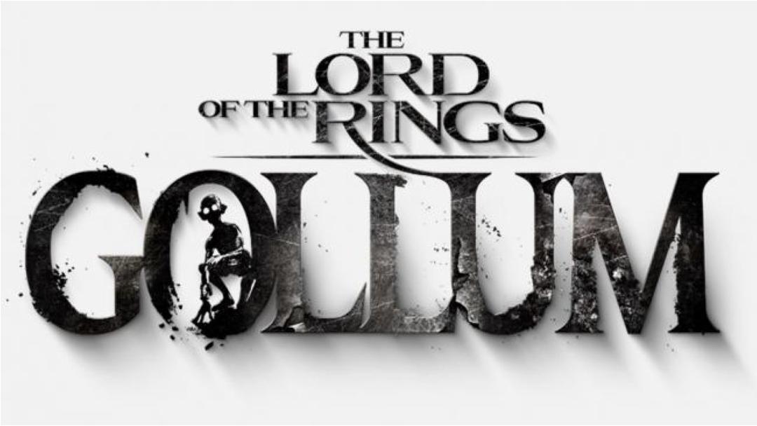 Lord Of The Rings, Señor De Los Anillos, Gollum, Juego