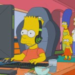 Los Simspon, Temporada 30, Bart, Gamer