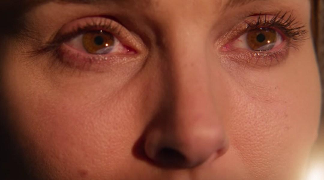 Lucy in the Sky-Natalie Portman
