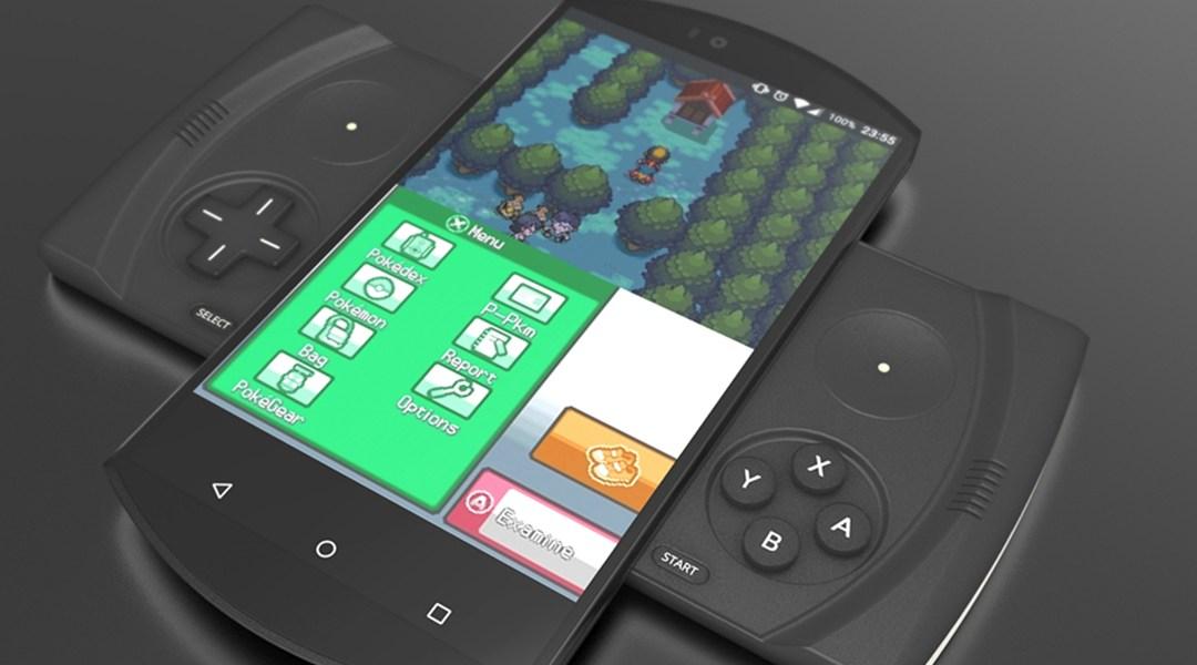 Nintendo, Teléfono, Juegos, Consola