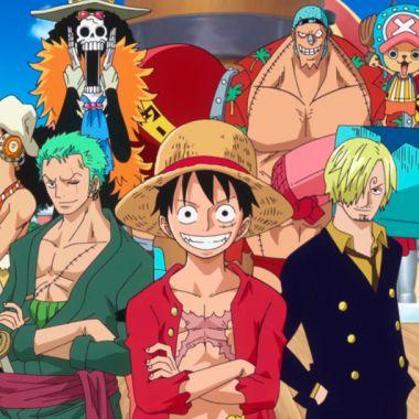 One Piece, Netflix, Live Action, Película