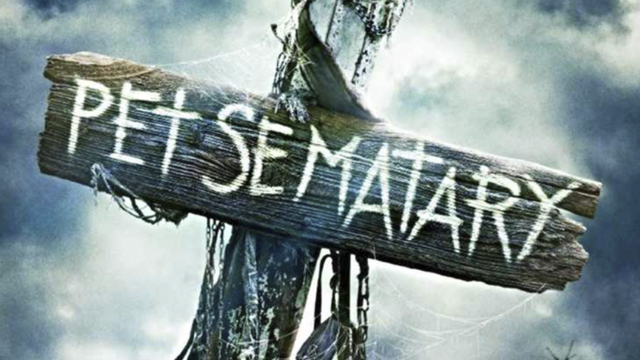 Pet Sematary, Stephen King, Teaser, Película