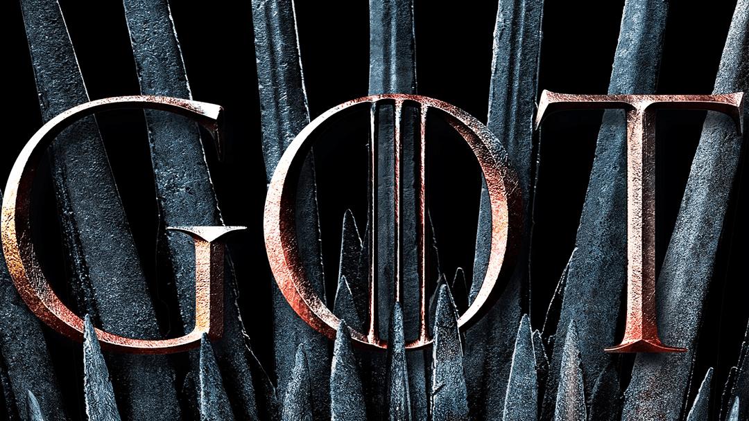 Poster GOT 8va temporada