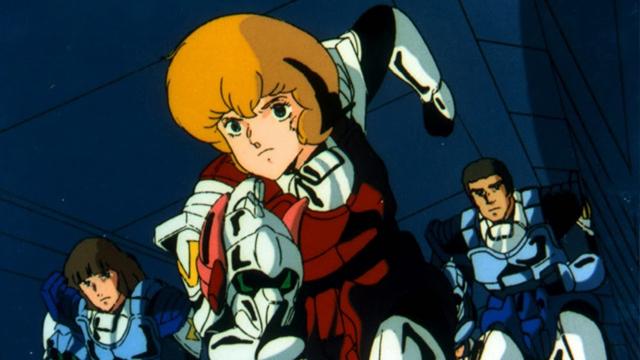 Robotech, Macross, Anime, Diferencias