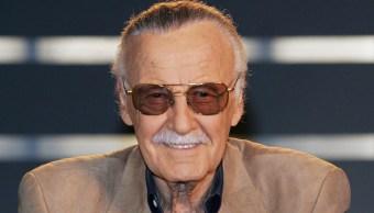 Stan Lee, Captain Marvel, Cameo, MCU