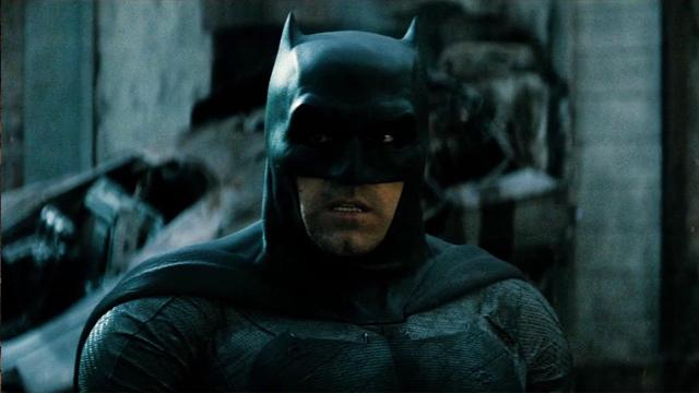 The Batman, Ben Affleck, Actor, Película