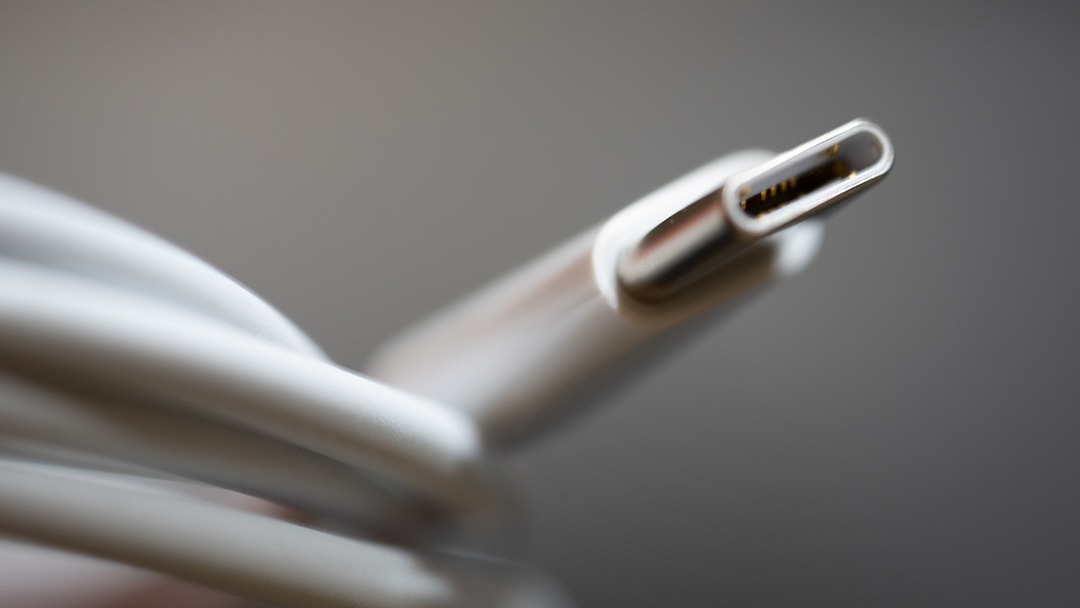 USB-4, 40Gbps, Thuderbolt 3