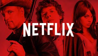 El póster oficial de Zombieland en Netflix