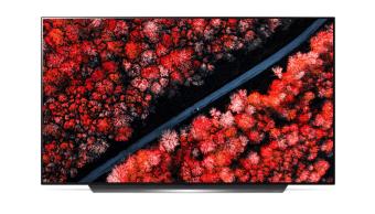 LG OLED C9 2019